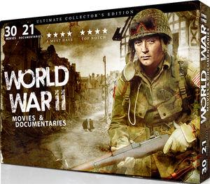 Ultimate War Films and Documentaries