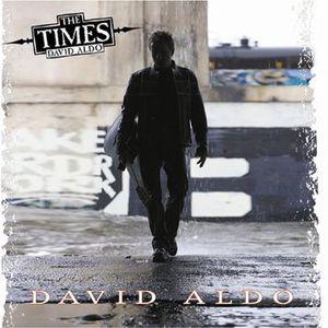 David Aldo [Import]
