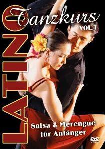 Salsa Merengue Fur Anfanger 1