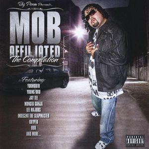 Mob Affiliated the Compilation