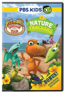 Dinosaur Train: Nature Trackers
