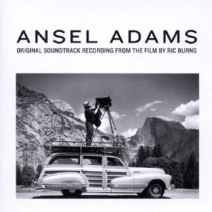 Ansel Adams (Original Soundtrack)