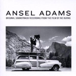 Ansel Adams (Original Soundtrack)