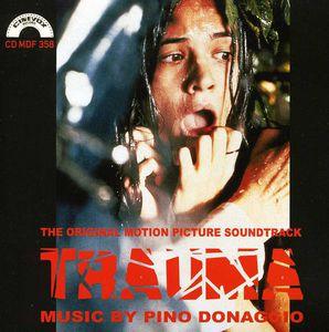 Trauma (Original Motion Picture Soundtrack) [Import]