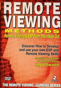 Remote Viewing Methods 2: Remote Viewing Inside