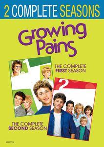 Growing Pains: Seasons 1-2