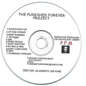 Punished Forever Project
