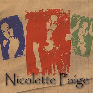 Nicolette Paige