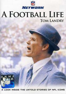 Football Life, a: Tom Landry DVD