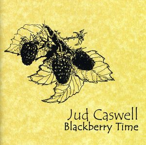 Blackberry Time