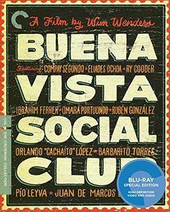 Buena Vista Social Club (Criterion Collection)