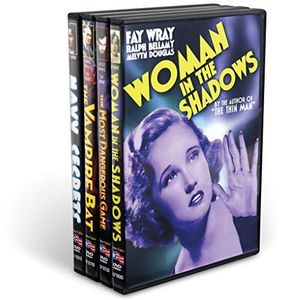 Fay Wray Collection
