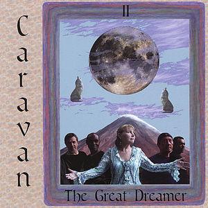 Great Dreamer
