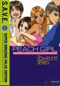 Peach Girl - S.A.V.E.