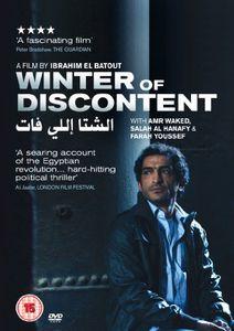 Winter of Discontent [Import]