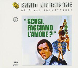 Scusi/ Facciamo L'amore (Original Soundtrack) [Import]