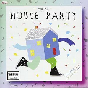 Triple J House Party Volume 6 /  Various [Import]