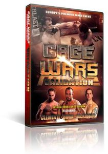 Cage Wars: Validation [Import]
