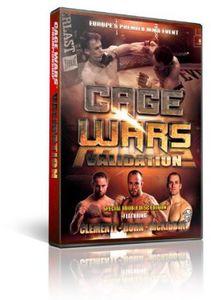 Cage Wars: Validation [Import]