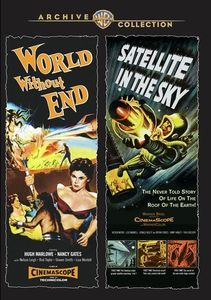 World Without End /  Satellite in the Sky