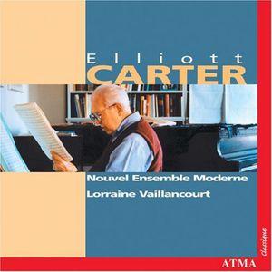Clarinet Concerto /  Esprit Rude /  90+