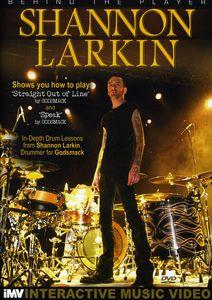 Behind the Player: Drum Edition: Volume 2