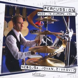 Percussion Made in Europe