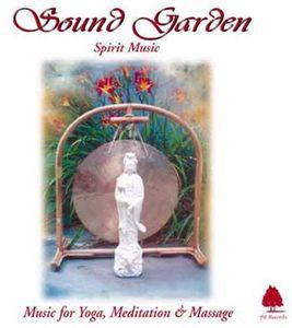 Sound Garden-Spirit Music