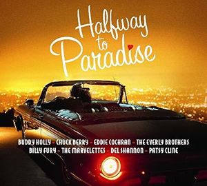 Halfway To Paradise /  Various [Import]