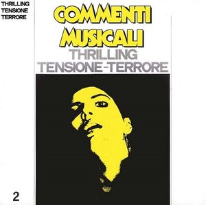 Commenti Musicali: Thrilling 2 /  Various