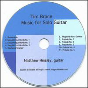 Music for Solo Guitar