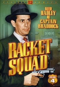 Racket Squad 4