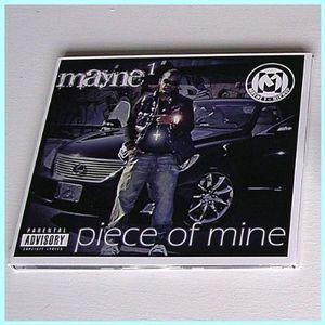 Piece of Mine