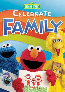 Sesame Street: Celebrate Family