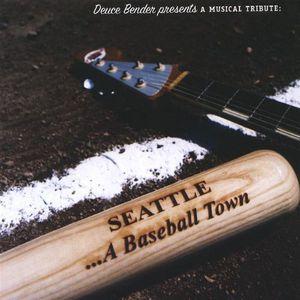 Seattle-Baseball Town