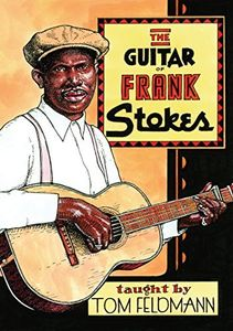 Guitar of Frank Stokes [Import]