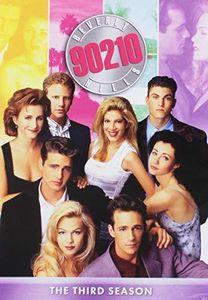 Beverly Hills, 90210: The Third Season