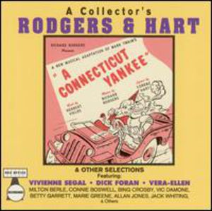 Connecticut Yankee 1943 & Rodgers & Hart /  Ocr
