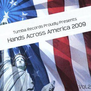 Hands Across America 2009 2 /  Various