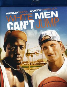White Men Can't Jump