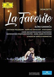 Donizetti: La Favorite