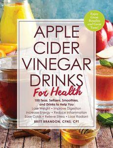 APPLE CIDER VINEGAR DRINKS FOR HEALTH