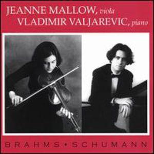 Brahms Schumann