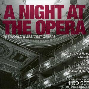 Night at the Opera /  Various