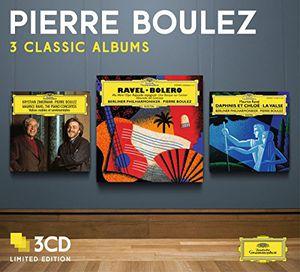 Three Classic Albums