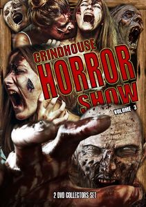 Grindhouse Horror Show 3