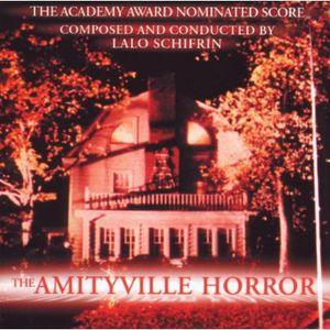 Amityville Horror (Score) - O.S.T.