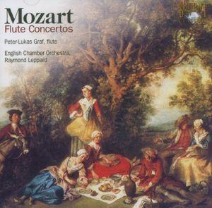 Flute Concertos 2-13