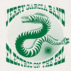 Electric On The Eel , Jerry Garcia