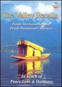 The Valley Recalls - Peace Love and Harmony: Volume 2